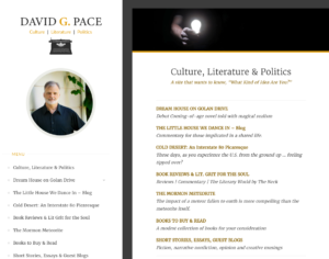 David G. Pace