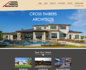 Read more about the article Cross Timbers Architects